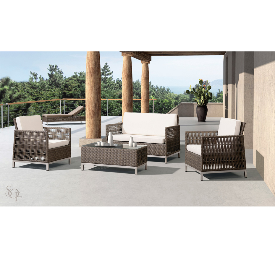 Outdoor Patio Furniture Vancouver: Vancouver Collection
